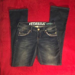 Hydraulic Women's Jeans